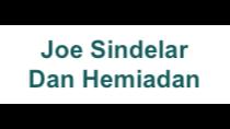 Joe Sindelar/Dan Hemiadan