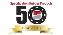 Specification Rubber Products