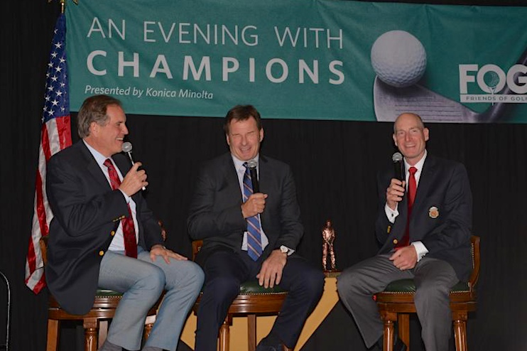 FOG's Evening With Champions