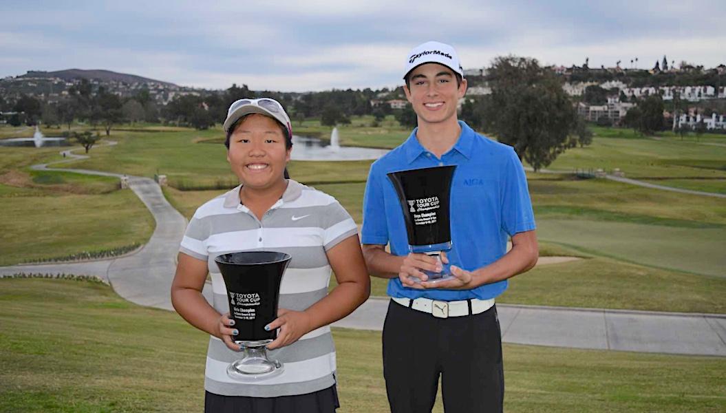 Toyota Cup Winners