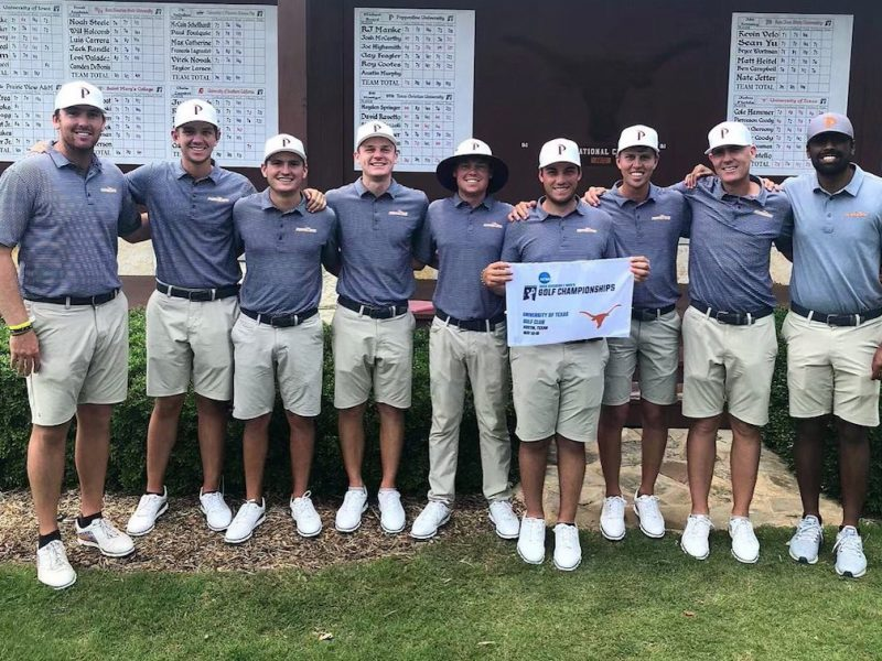 Pepperdine Men's Golf