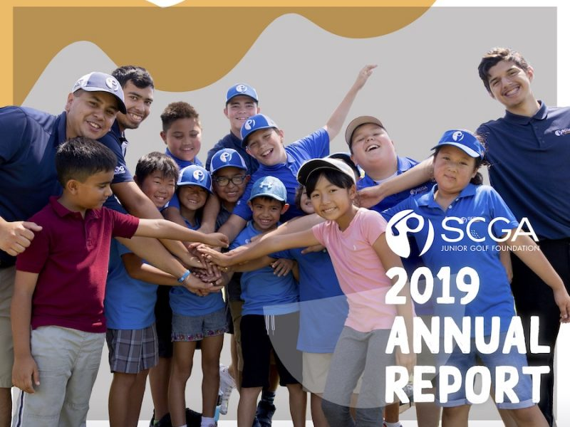 SCGA Annual Report