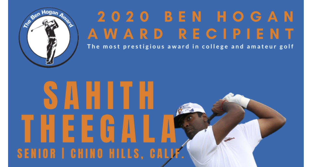Ben Hogan Award