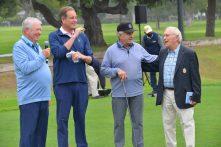 Friends of Golf Tournament