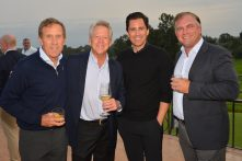 Friends of Golf Tournament Photos